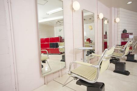 introspection: Introspection of hair salon