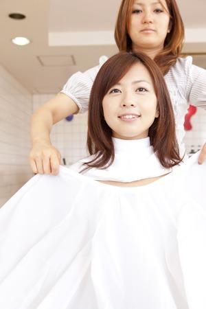 Women get with a Kattokurosu to capacity nurses