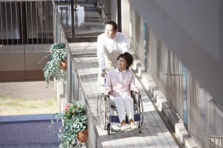 silla de ruedas: Imágenes de Enfermería