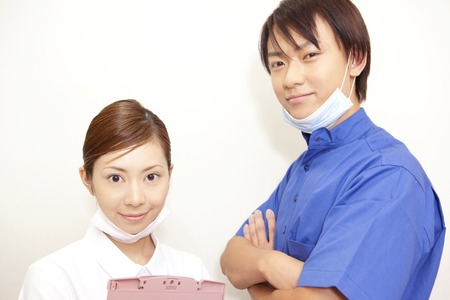 Dentists and dental hygienists