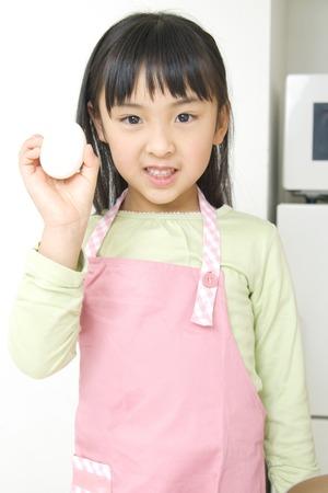 classwork: Girl to cook