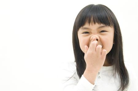 classwork: Sweet smile girl