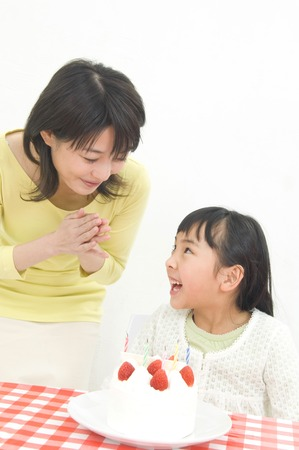 nuclear family: Girl friends to celebrate mothers