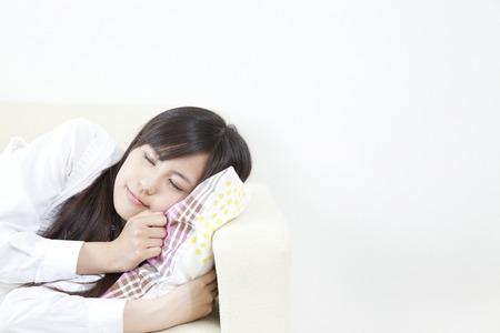 Girls to sleep with