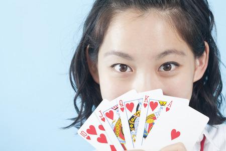 ol: OL Poker