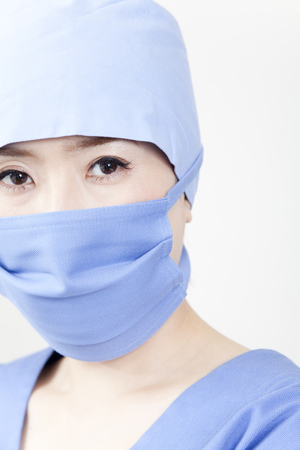 quirurgico: Batas quir�rgicas Alegr�a