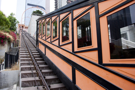 subsequent: Subsequent to the business district gondola Editorial