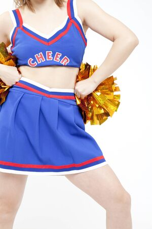 Cheer cheer