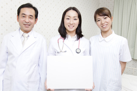 ailment: Doctors and nurses with the message board