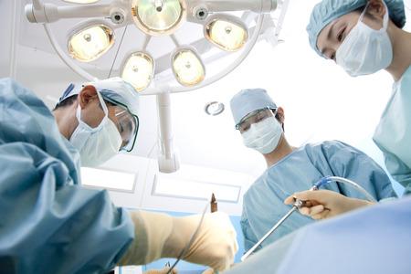 operating hygiene: Surgeon surgery