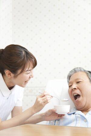 subsidy: Meal subsidy to nurses