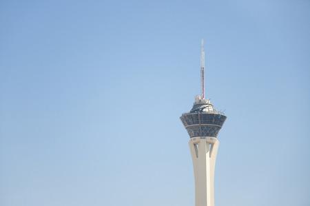 stratosphere: Stratosphere Tower