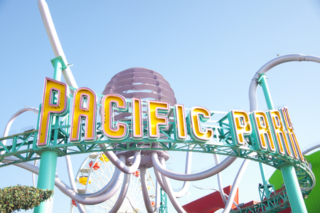 pacific: Pacific Park