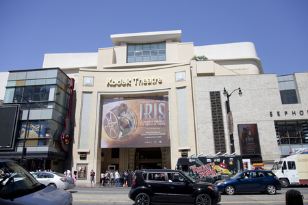 kodak: Kodak Theater