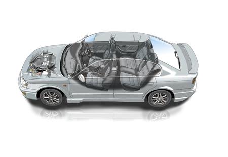 car: Auto