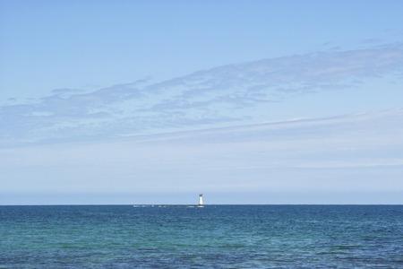 hokuriku: Lighthouse