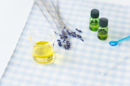 autocuidado: cosméticos hechos a mano