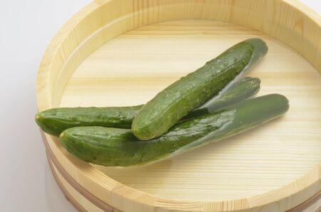 sensation: chilled cucumber