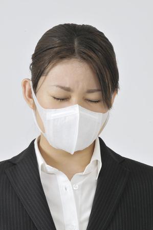 appearance: OL of mask appearance