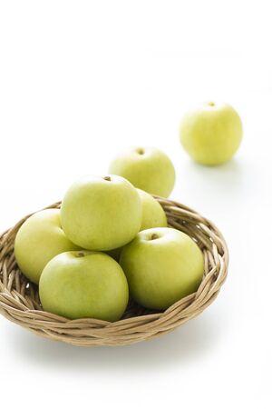 twentieth: Twentieth century apple