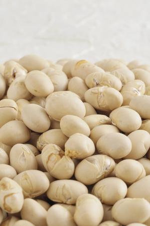 bean family: Setsubun beans Stock Photo
