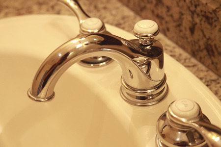 faucets: Bathroom sink faucets