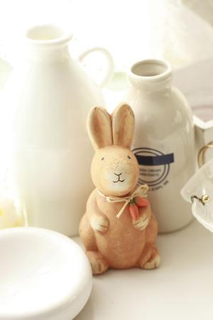 goods: Rabbit goods