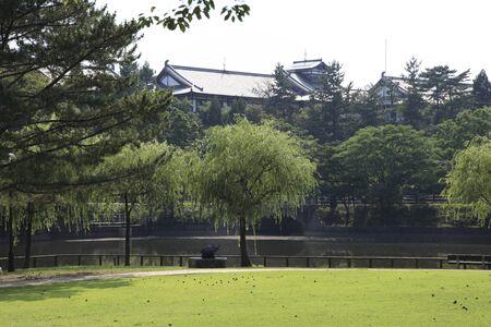 nara: Nara Hotel Editorial