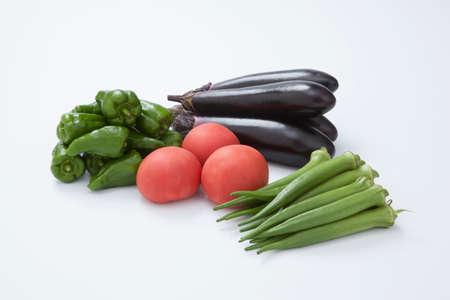 gustatory: Natsuno vegetables