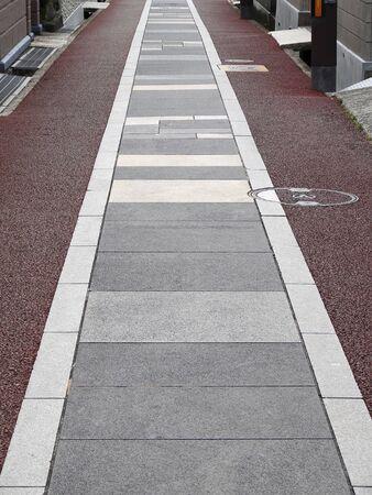 empedrado: Color de carretera pavimentada