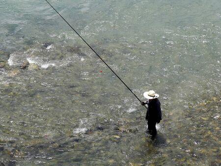 ayu: Ayu fishing