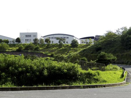奈良県に報告します。