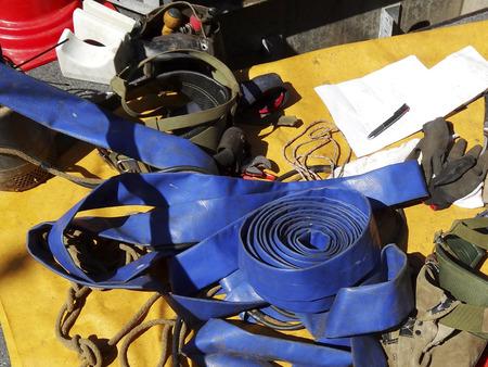 manguera: Manguera de bomba de drenaje