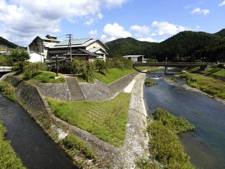 upstream: Upstream of Katsuragawa