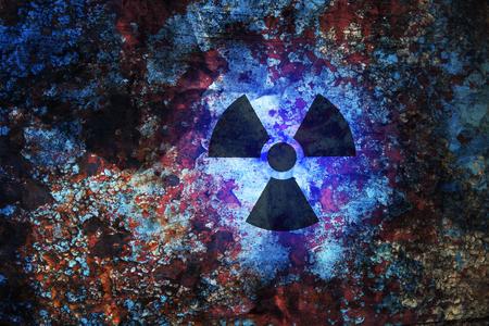 radiactividad: Imagen Radiactividad