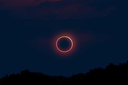 annular: Eclipse