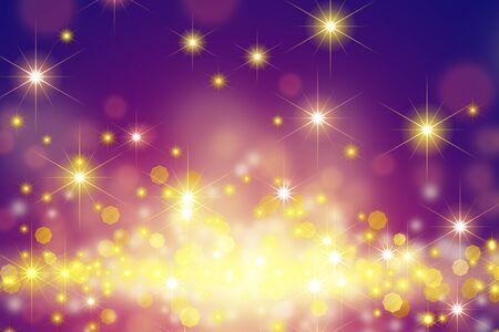 glistening: Light sparkling
