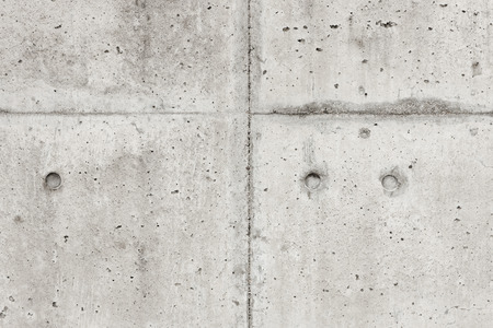 outer clothing: Concrete wall