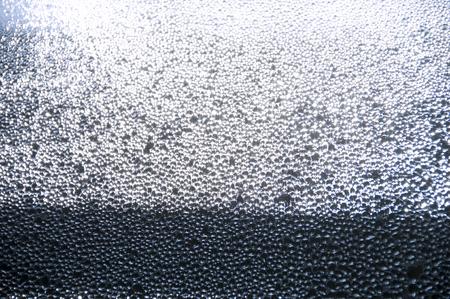 condensation: Condensación