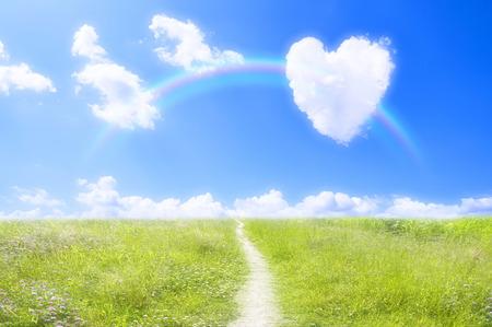 구름의 심장