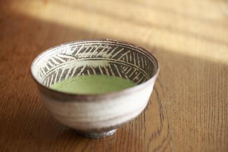 doses: Matcha green tea