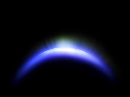 dawning: Earth