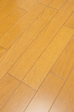 introspection: Wood flooring