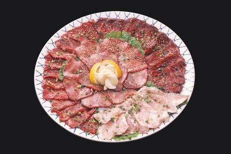 platter: Roast platter