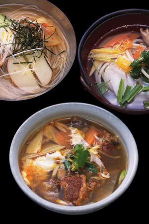 Calvi soep