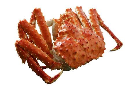stuff fish: King crab