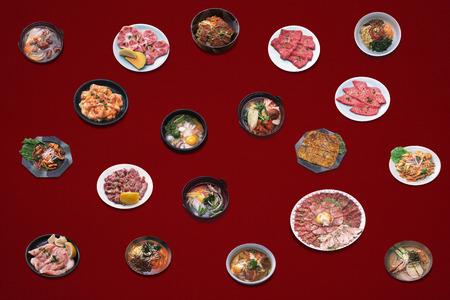 korea food: Korea food