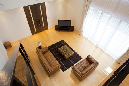 Living room Zdjęcie Seryjne