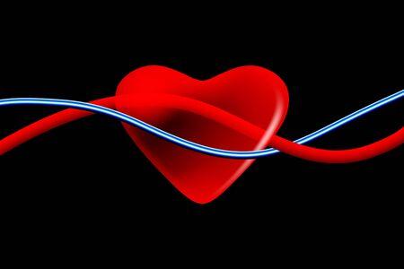 viscera: Heart