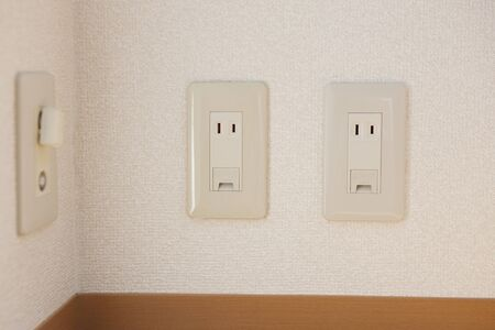 outlet: Outlet